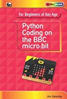 Python Coding on the BBC Micro:Bit