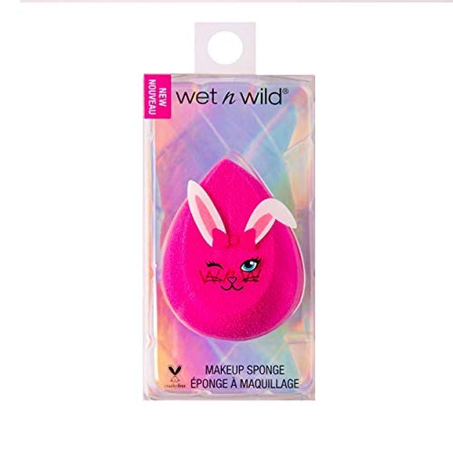 ウォルターカニンガムジャベスウィルソン馬鹿WET N WILD Makeup Sponge (並行輸入品)