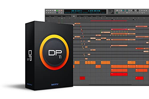 Digital Performer 11