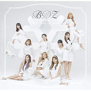 BDZ -Repackage- (初回限定盤)<CD+DVD>(特典なし)