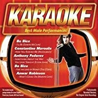 Karaoke: Best Male Performances