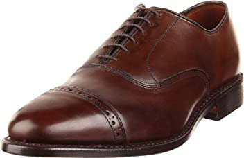 Fifth Avenue: 5745 Brown Burnished Calf