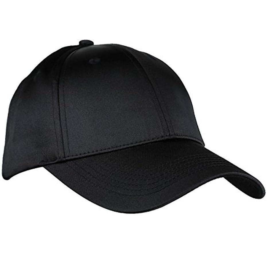 sportmusies野球キャップ帽子、ソリッドカラーRunningゴルフキャップ調整可能スポーツSun Hats