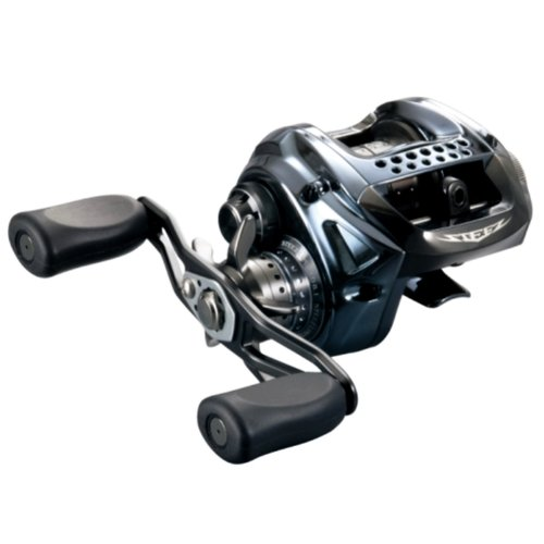 Daiwa reel 14 Steez Limited SV 105XH Bate casting reel JAPAN