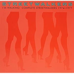 I'M WALKING - COMPLETE (1974-1977)