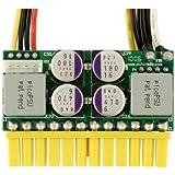 ミニボックスpicoPSU-160-XTハイパワー24ピンミニITX電源