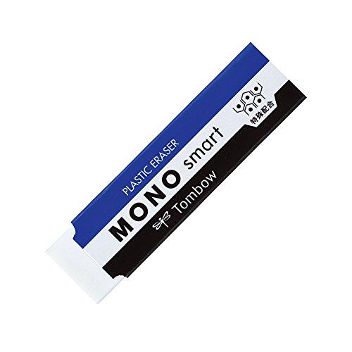 トンボ鉛筆 消しゴム MONO スマート JCB-115