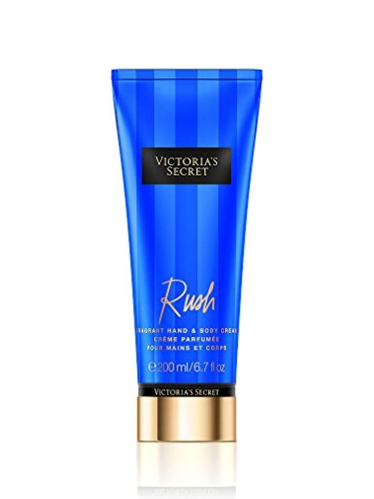 追加アストロラーベ関連するVICTORIA'S SECRET ヴィクトリアシークレット/ビクトリアシークレット ラッシュ ハンド&ボディクリーム ( VTS-Rush ) Rush Fragrant Hand & Body Cream