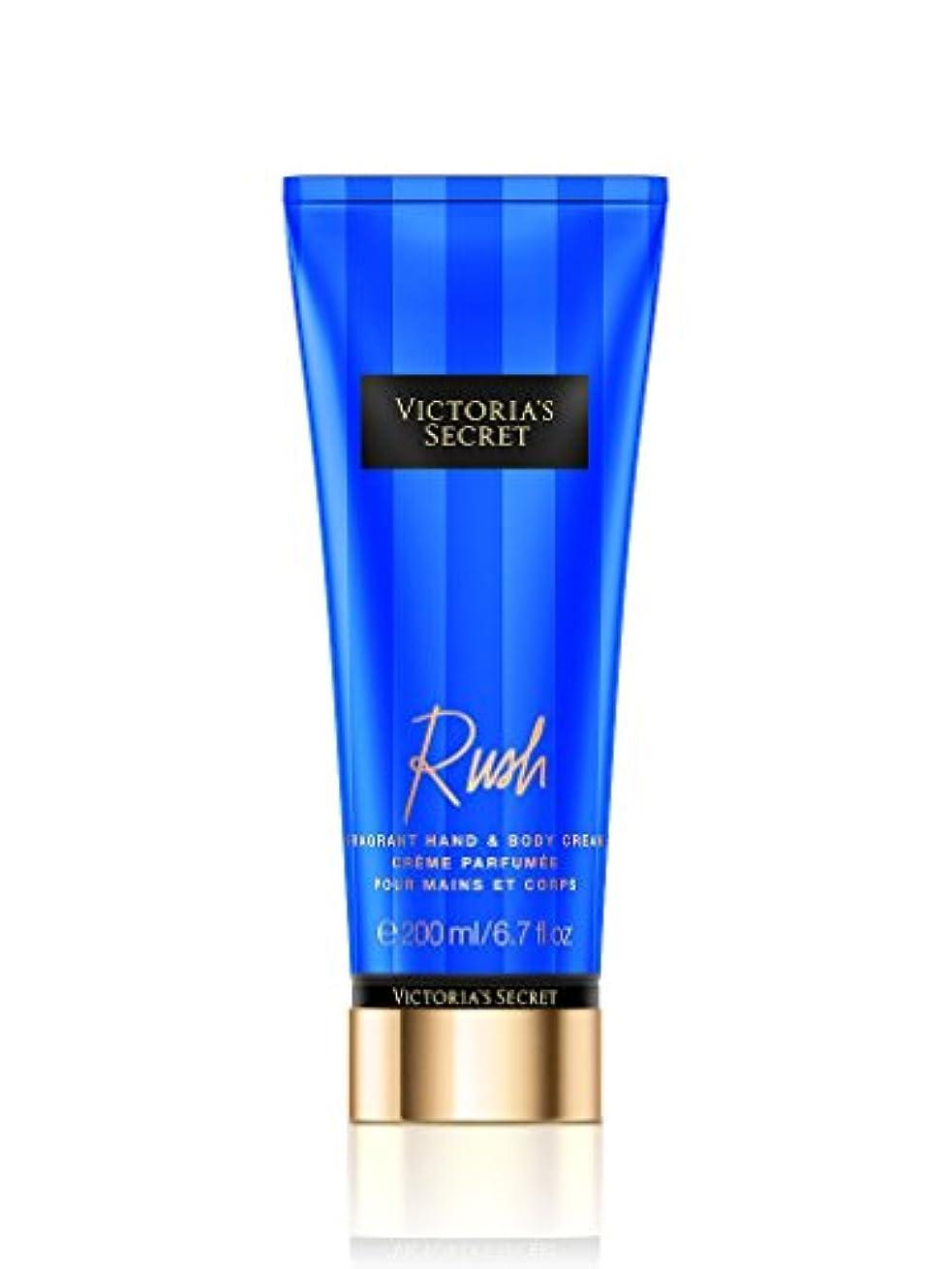 美人松咲くVICTORIA'S SECRET ヴィクトリアシークレット/ビクトリアシークレット ラッシュ ハンド&ボディクリーム ( VTS-Rush ) Rush Fragrant Hand & Body Cream