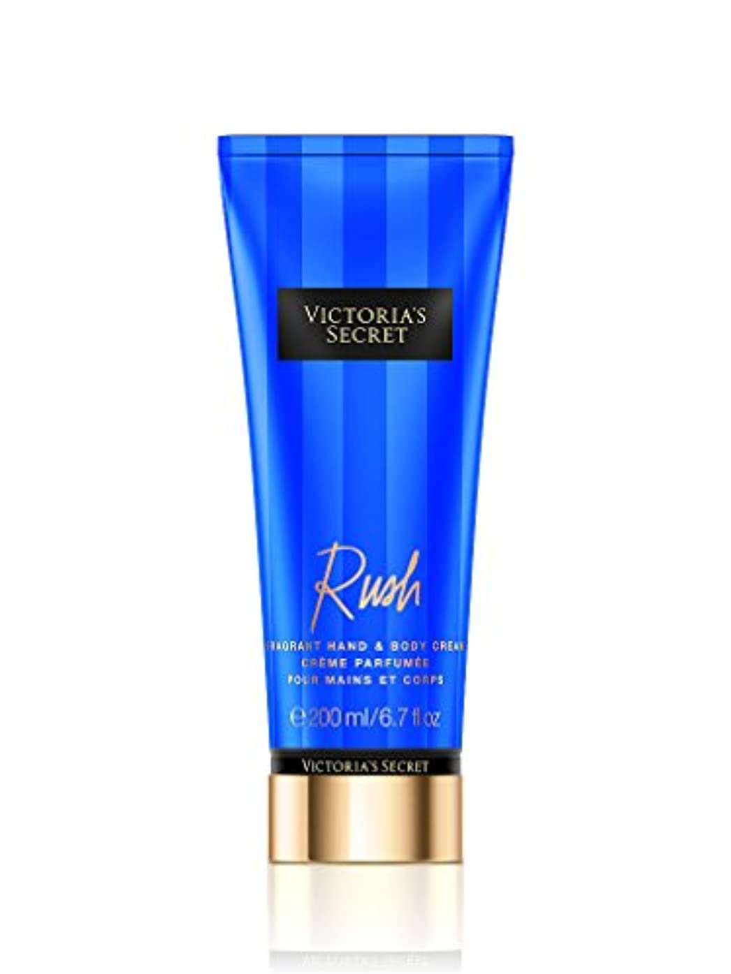 削るポーン拮抗するVICTORIA'S SECRET ヴィクトリアシークレット/ビクトリアシークレット ラッシュ ハンド&ボディクリーム ( VTS-Rush ) Rush Fragrant Hand & Body Cream
