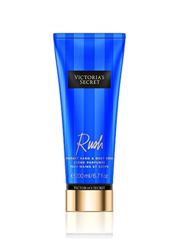 小人危機にんじんVICTORIA'S SECRET ヴィクトリアシークレット/ビクトリアシークレット ラッシュ ハンド&ボディクリーム ( VTS-Rush ) Rush Fragrant Hand & Body Cream