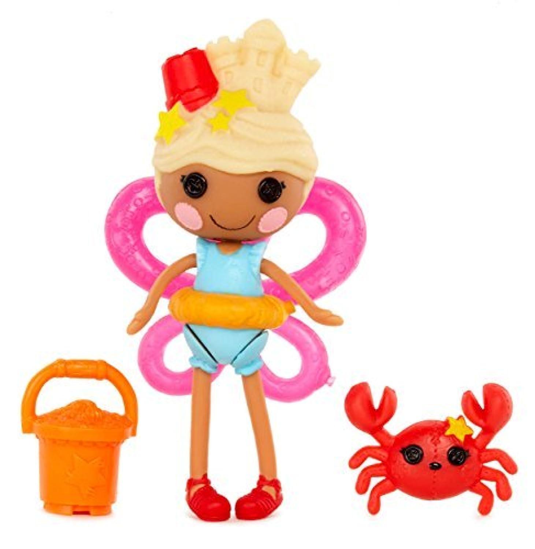 Mini Lalaloopsy Doll- June Seashore by Lalaloopsy [並行輸入品]