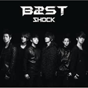SHOCK(初回限定盤B)(DVD付)