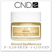 CND (シーエヌデー) アーモンド イルミネーティングマスク ハンド用マスク