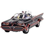 figure complex ムービー・リボ Batmobile1966 バットマンカー(バットモービル1966)