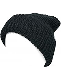 (ニューヨークハット) New York Hat #4648 Chunky Cuff チャンキーカフ (ブラック)