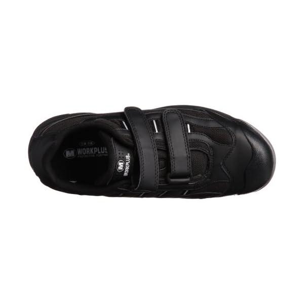 [ミドリ安全] 作業靴 スニーカー MPN90...の紹介画像7