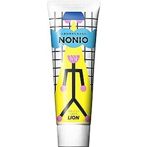 NONIOハミガキ ピュアリーミント限定デザイン品 130g