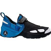 ナイキ スポーツ バスケットボール シューズ Men's Air Jordan Trunner LX OG Training Black/Whit 21b [並行輸入品]