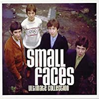 Ultimate Collection - The Small Faces by The Small Faces (2003-05-27)