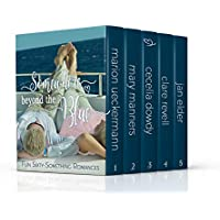 Somewhere Beyond the Blue: Fun sixty-something romances (English Edition)