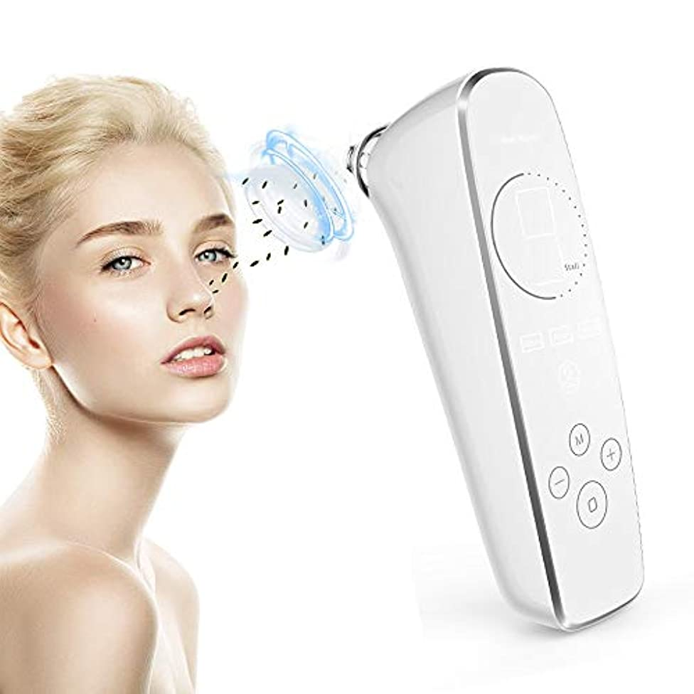 にきびの除去剤の掃除機の気孔の洗剤 - にきびのComedoneの抽出器用具の剥離機械取り外しの美装置