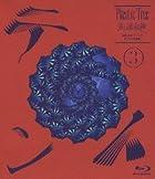 青の運命線 最終公演:テント(3)於 日本武道館(Blu-ray Disc)(在庫あり。)