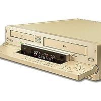 SONY DV/VHSダブルビデオデッキ WV-DR7