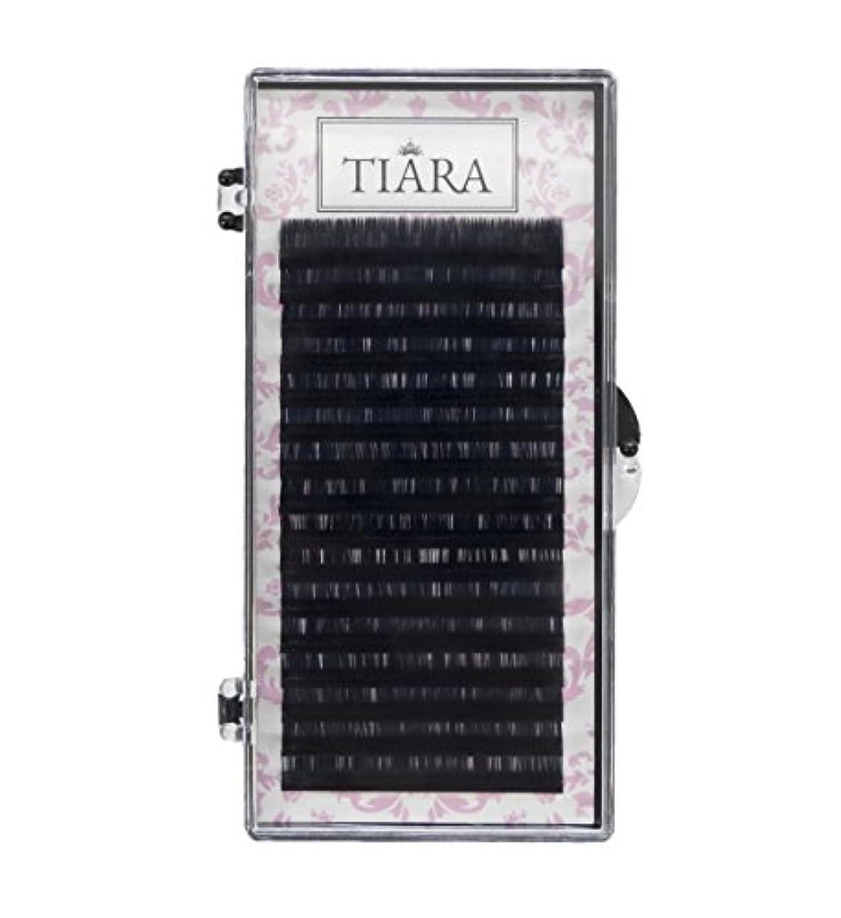 かなり強制的予測するTIARA(ティアラ) まつエク商材 ボリュームラッシュ Cカール MIX(0.05mm)