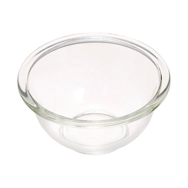 iwaki(イワキ) 耐熱ガラス ボウル 250...の商品画像