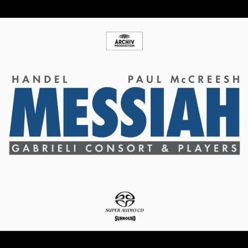 Messiah (Hybr) (Ms)