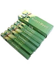 SITAL(シタル) シタル スイートバジル香 スティック SWEET BASIL 6箱セット