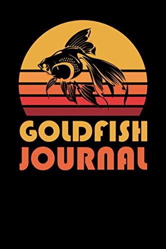 Goldfish Journal
