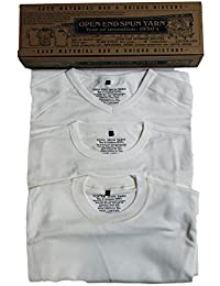 [ナイジェルケーボン]NIGEL CABOURN 18S/S 3-PACK GYM TEES
