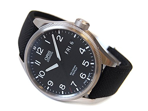 ORIS BIG CROWN PROPILOT 75276984164-07 5 22 15FC