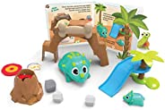 Learning Resources LER3082 Coding Critters Rumble & Bu