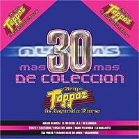 Mas 30 Albums De Coleccion by Grupo Topazz