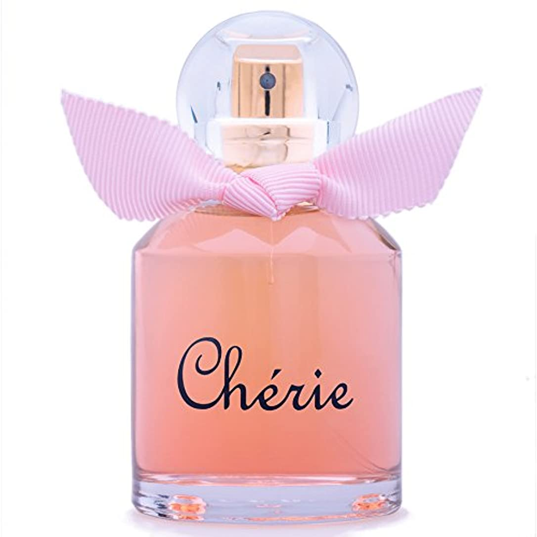 コンチネンタルまどろみのある自己尊重(シェリー)Cherie cocotte ココット パルファン 50ml