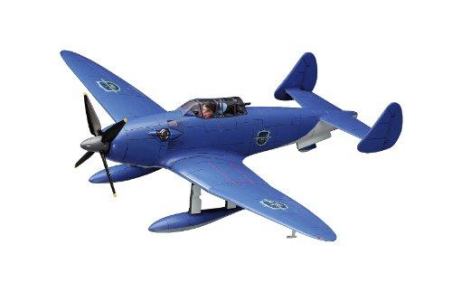 ハセガワ クリエイターワークスシリーズ とある飛空士への追憶 サンタ・クルス 1/72スケール プラモデル CW02