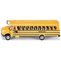 ジク (SIKU) USスクールバス 1/55 SK3731