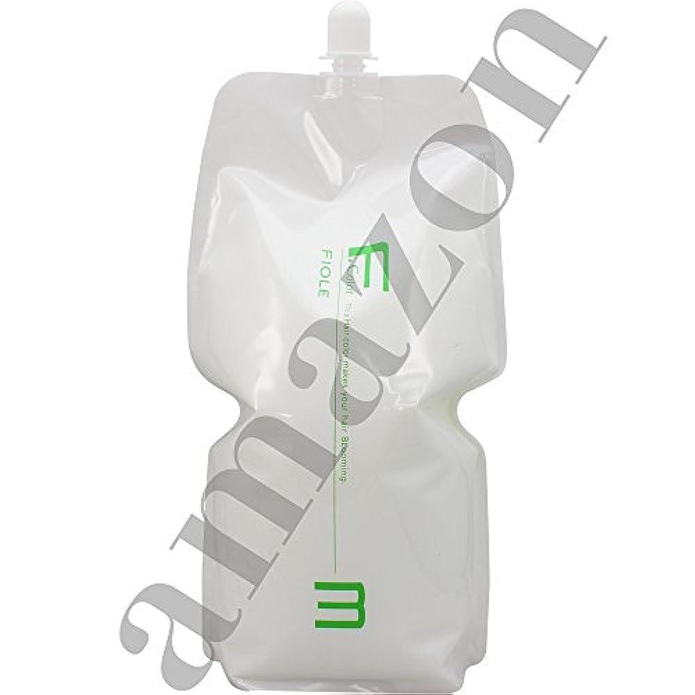 良さわざわざ連続的フィヨーレ BLカラー OX 2000ml 染毛補助剤 第2剤 パウチ (OX3%)