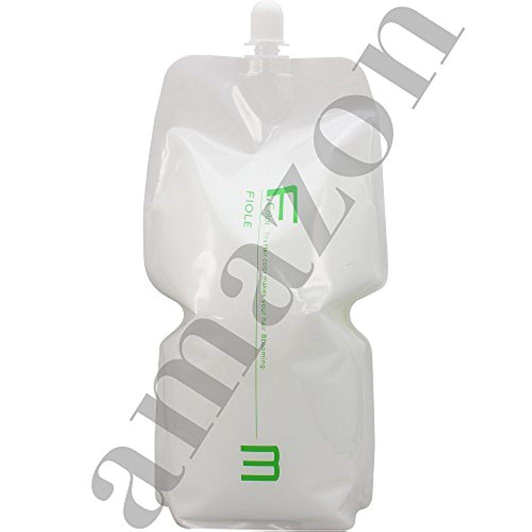 熱帯のを除くブリリアントフィヨーレ BLカラー OX 2000ml 染毛補助剤 第2剤 パウチ (OX3%)
