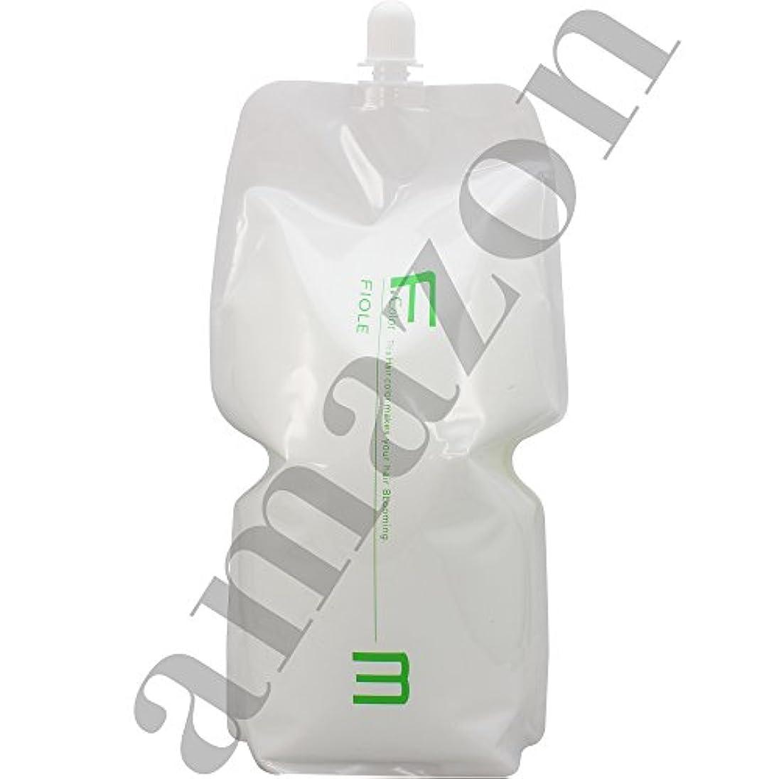 埋めるにぎやか引き受けるフィヨーレ BLカラー OX 2000ml 染毛補助剤 第2剤 パウチ (OX3%)
