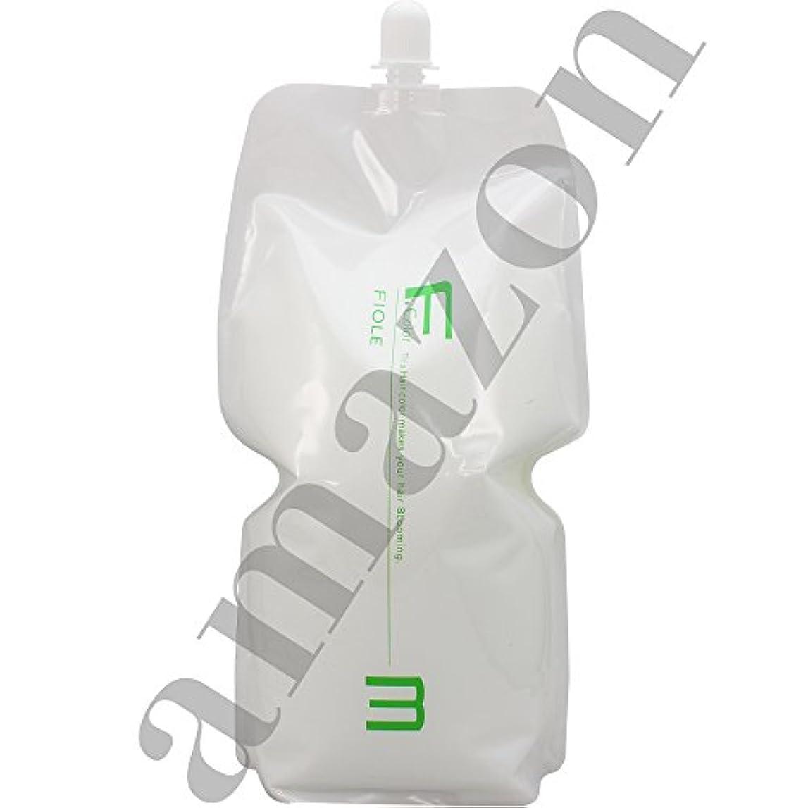 代表テクスチャークラッチフィヨーレ BLカラー OX 2000ml 染毛補助剤 第2剤 パウチ (OX3%)