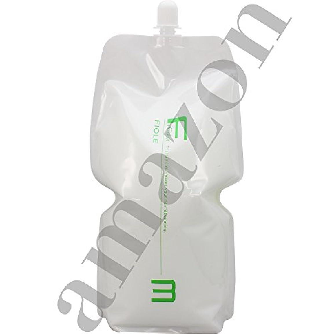 パラダイスピラミッド避難フィヨーレ BLカラー OX 2000ml 染毛補助剤 第2剤 パウチ (OX3%)