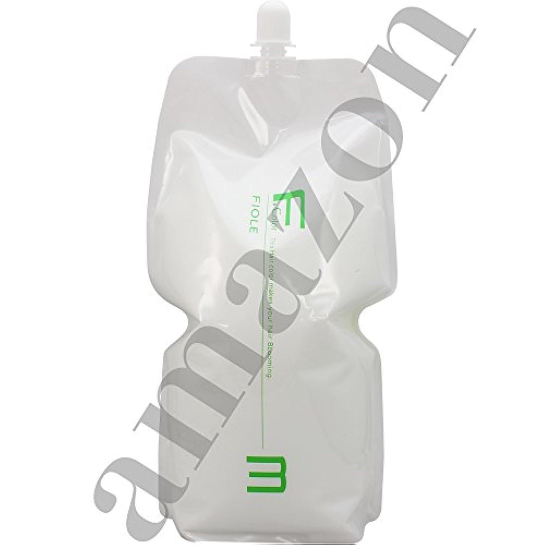 上がる沿って熱帯のフィヨーレ BLカラー OX 2000ml 染毛補助剤 第2剤 パウチ (OX3%)