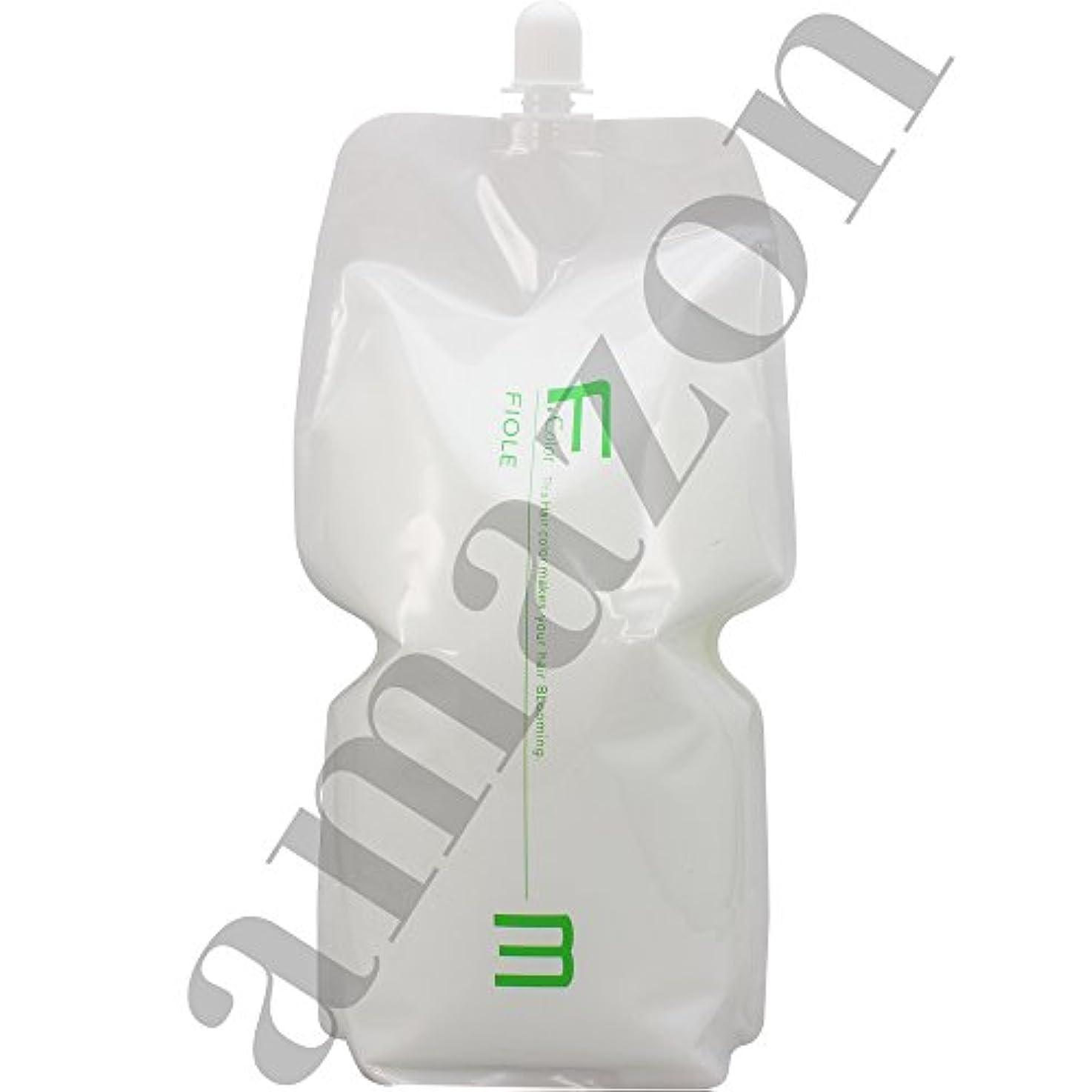 こっそり枯渇する百科事典フィヨーレ BLカラー OX 2000ml 染毛補助剤 第2剤 パウチ (OX3%)