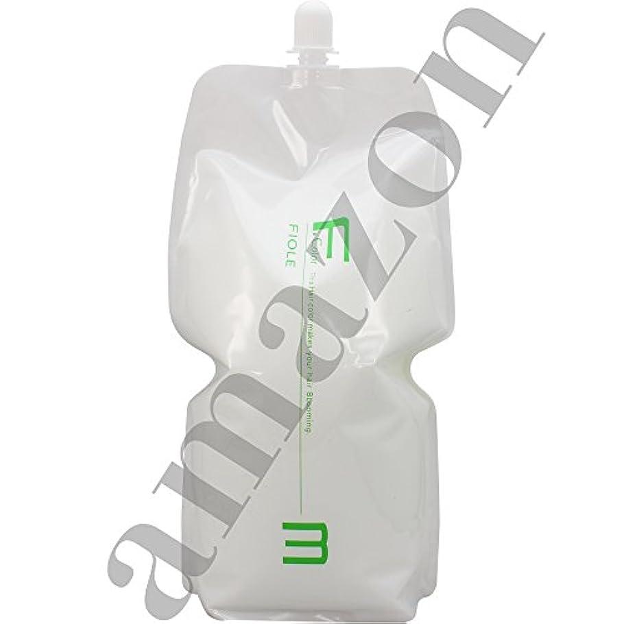コマンド流星習慣フィヨーレ BLカラー OX 2000ml 染毛補助剤 第2剤 パウチ (OX3%)