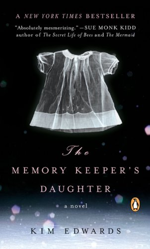 The Memory Keeper's Daughterの詳細を見る
