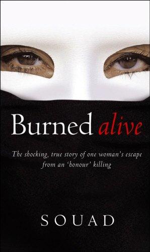 Burned Aliveの詳細を見る